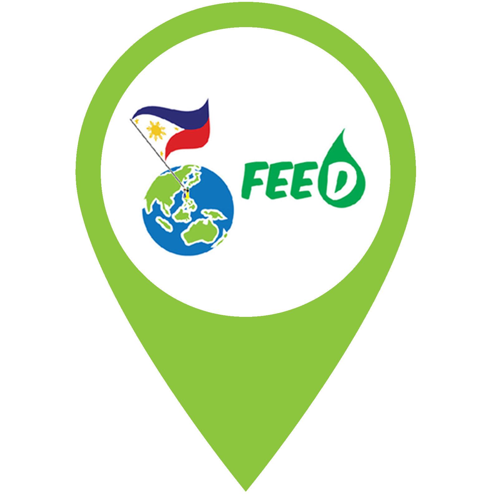 Logo of FEED