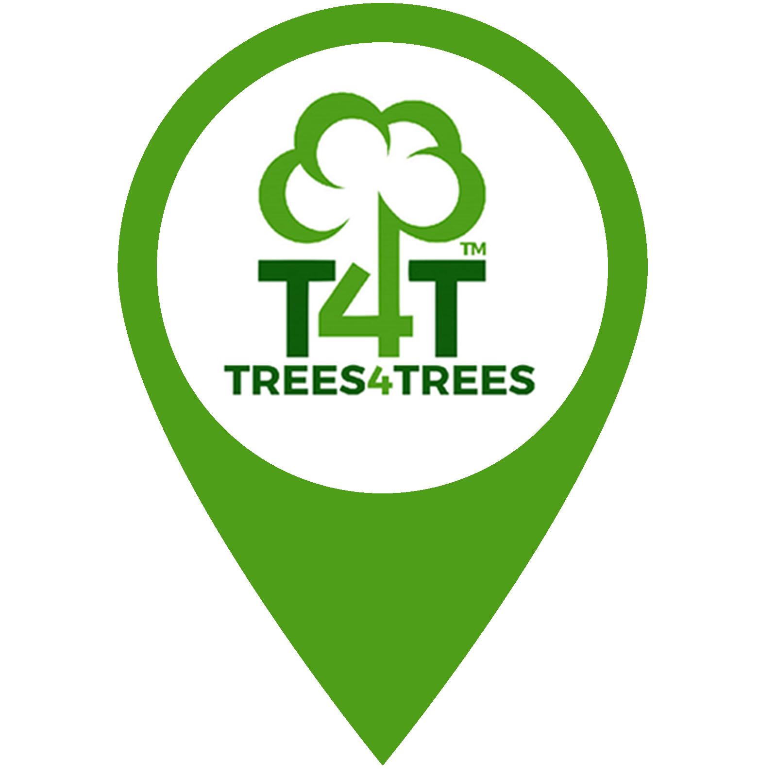 Logo of Tree4Trees